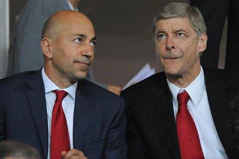 """Директор лондонського """"Арсеналу"""" назвав кандидатуру наступника Венгера"""
