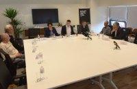 Предприниматели могут не справиться с финансовым и фискальным давлением после перехода на РРО, - Южанина