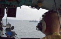 Україна та Грузія звинуватили Росію у створенні перешкод навігації в Чорному і Азовському морях