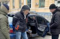 СБУ затримала жителя Миколаєва за підозрою в збиранні для Росії секретних даних про військові розробки