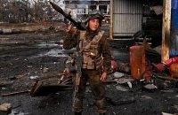Порошенко присвоил Героя Украины посмертно двум бойцам АТО