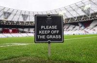 Уряд Великобританії дозволив відновити Англійську прем'єр-лігу з 1 червня, - ЗМІ