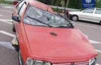 На трасе Киев-Харьков в ДТП погибли 10-летний ребенок и двое взрослых