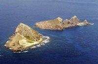 Японія заявила, що Китай відправив 230 суден до спірних островів у Східно-Китайському морі