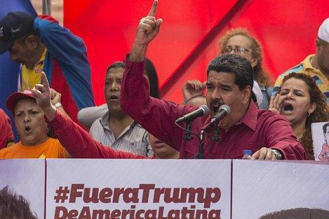 Країни Латинської Америки не визнали результати виборів у Венесуелі