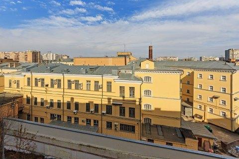 Московський суд завтра розгляне скаргу на арешт чотирьох українських моряків