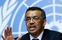 В ВОЗ заявили об ускорении темпов распространения пандемии коронавируса