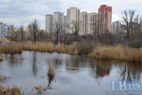 В Україні впали темпи будівництва житла