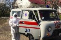 В Черновицкой области с 27 февраля вводят локдаун