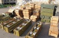В Краснодон ежедневно прибывают поезда с боеприпасами из России, - штаб АТО