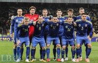 Фоменко назвал заявку сборной Украины на Евро-2016