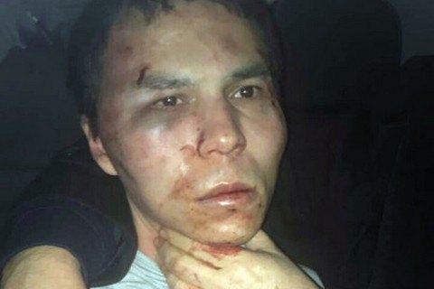 У Туреччині затримали підозрюваного у стрілянині в нічному клубі