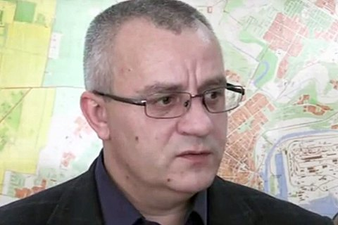 Управляющим  правоохранителей Донетчины стал генерал милиции  изХмельницкой области