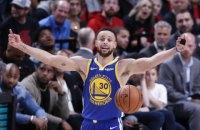 Лідер клубу НБА понад 5 хвилин виконував точну кидкову серію 3-очкових на тренуванні