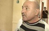 В ДТП  подозревают отца скандального мажора Файнгольда