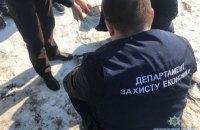 Во Львове полиция задержала супругов - взяточников