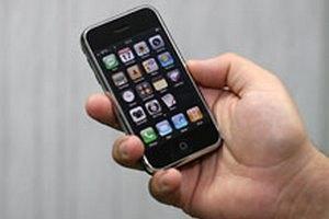 """У """"Борисполі"""" затримали партію контрабандних iPhone 5"""