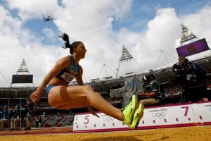 Украина на Олимпиаде: прости, мы снова без наград