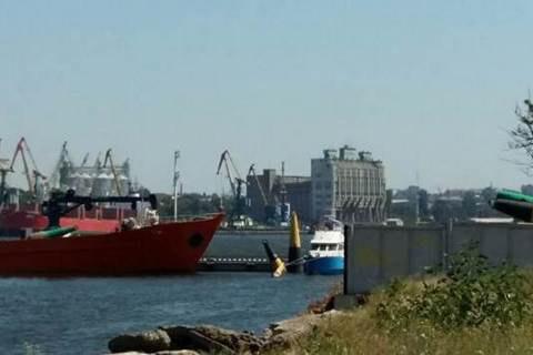 СБУ запобігла вивезенню металобрухту на 60 млн гривень у Миколаївському порту