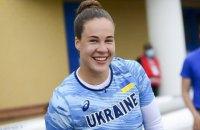 Українська веслувальниця виграла чотири медалі на Чемпіонаті Європи