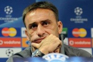 Паулу Бенту: іспанці заслужили вихід у фінал