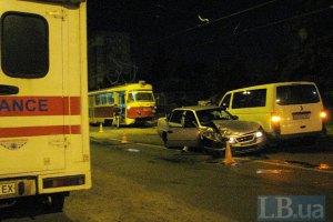 Украинец, попавший в ДТП в Беларуси, скончался