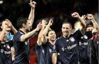 """""""Бавария"""" и """"Лион"""" проигрывают, но выходят в полуфинал Лиги чемпионов"""