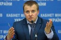 Демчишин назвал условием поставок угля ремонт одной из ЛЭП в Крым