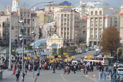 Вцентре столицы Украины перекроют движение: где икогда