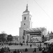 Українські оперні зірки: гід для концерту на Софійській площі