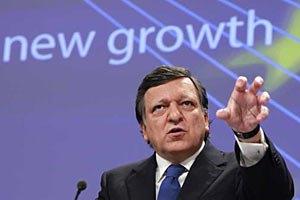Баррозу: 2011 год - решающий для сотрудничества Украины и ЕС