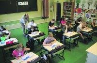 """Досвід Фінляндії: """"Дітей потрібно готувати до життя, а не до екзаменів"""""""