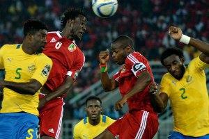 Конго і Гвінея вийшли в 1/4 фіналу Кубка Африки