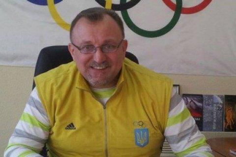 Умер спортсмен-легкоатлет Роман Вирастюк
