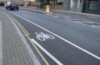 Google подбав про велосипедистів
