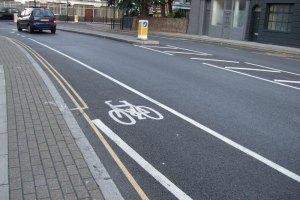 Google позаботился о велосипедистах