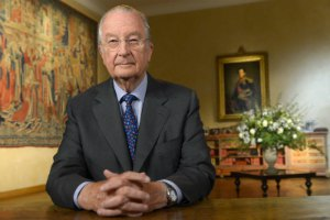 Бельгийский монарх объявил о решении отречься от престола