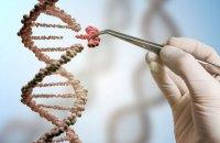 Влада Китаю визнала незаконним редагування ДНК людини