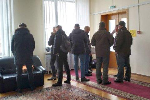НАБУ провело обыски в Полтавской ОГА (обновлено)