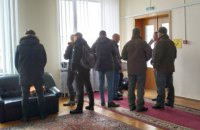 НАБУ провело обшуки в Полтавській ОДА (оновлено)