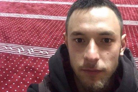 """Затриманого на КПП """"Каланчак"""" кримськотатарського активіста заарештовано"""