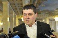 Президент пішов шляхом тотальної конфронтації з Конституцією, - Максим Бурбак