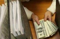 Банки просять про позику через низький рівень інфляції