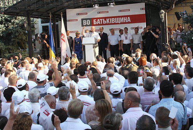 Сработает ли предвыборная стратегия оппозиции, станет известно уже 29 октября