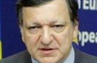 Баррозу единодушно переизбрали президентом Еврокомиссии