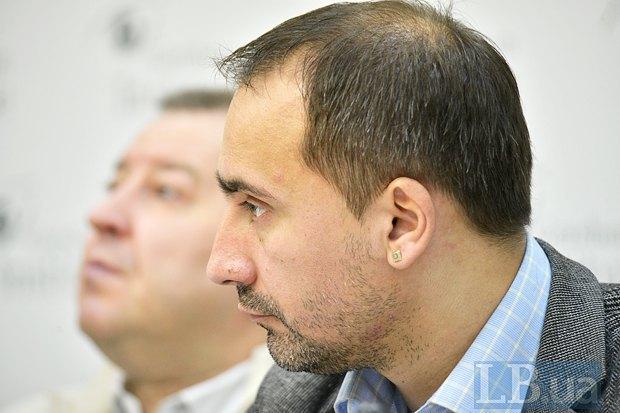 Ігор Соловей