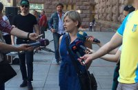 Мінрегіон намагається зняти з себе відповідальність за незаконне будівництво в Києві, - активістка