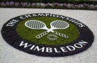 На Уимблдоне определились полуфинальные пары в мужском одиночном разряде
