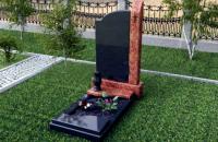 Из каких материалов изготавливаются памятники на могилы?