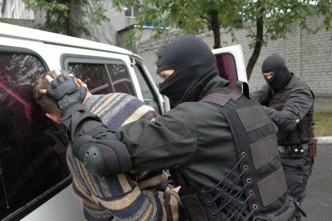 СБУ проводит спецоперацию в Авдеевке